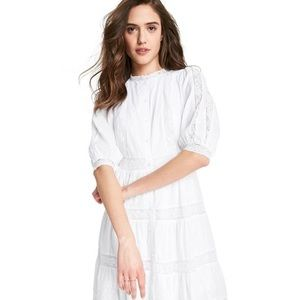 New Sold Out! LoveShackFancy x Target Phoebe Dress